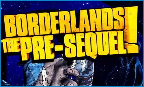 Borderlands The Pre Sequel D3d9 Error -
